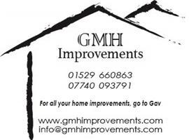 GMH Improvements