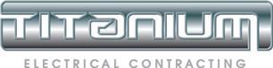 Titanium Electrical Contracting Ltd