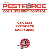 Pestforce East Yorkshire