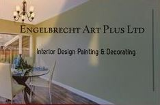 Engelbrecht Art Plus Ltd