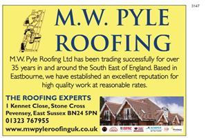MW Pyle Roofing Ltd