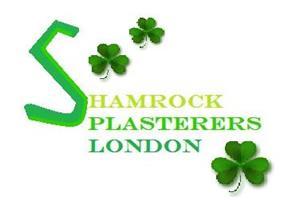 Shamrock Plasterers London
