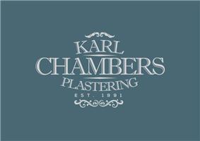 Karl Chambers Plastering