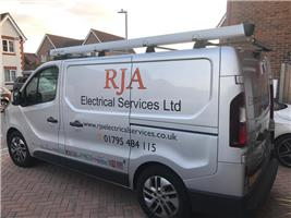 RJA Electrical Services