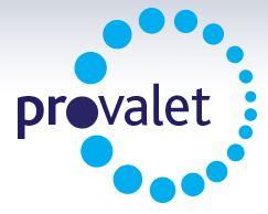 Provaleting