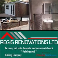 Regis Renovations Ltd