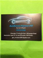 AutoService Patricia Ltd