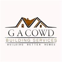 G A Cowd Building Services