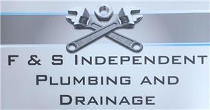 F & S Independent Plumbing and Drainage