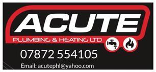Acute Plumbing & Heating Ltd