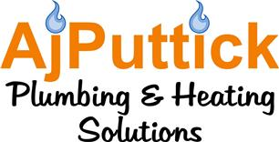 AJ Puttick Plumbing And Heating Solutions