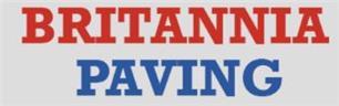 Britannia Paving