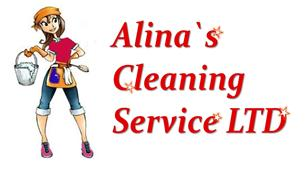 Alina's Cleaning Service Ltd