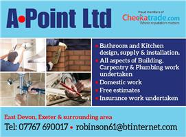 A Point Ltd
