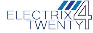 Electrix Twenty 4 Ltd