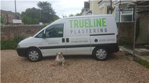 Trueline Plastering