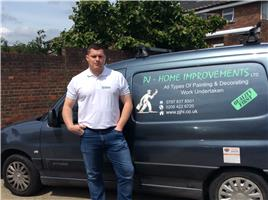 PJ Home Improvements Ltd