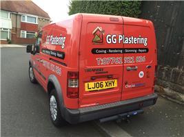 GG Plastering