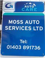Moss Auto Services Ltd