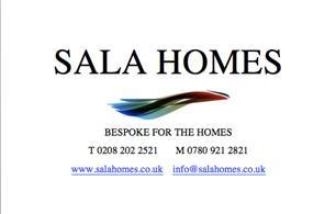 Sala Homes Limited
