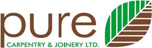 Pure Carpentry & Joinery Ltd