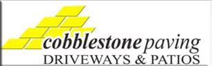Cobblestone Paving Driveways and Patios