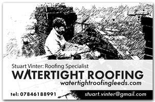 Watertight Roofing Leeds