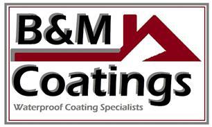 B&M Coatings Ltd
