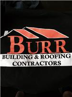 Burr Building and Roofing Contractors