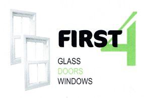 First 4 Glass