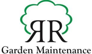 RR Garden Services