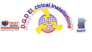 DGD Electrical Installations