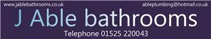 J Able Bathrooms Ltd