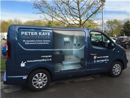 Peter Kaye Tiling Services