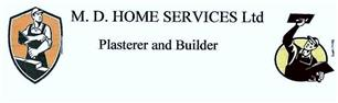 M Davies Home Services Ltd