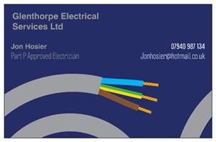 Glenthorpe Electrical Services Ltd