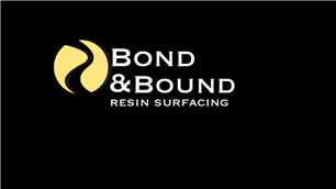 Bond & Bound Resin Surfacing