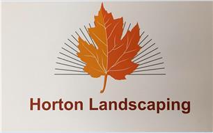 Horton Landscaping