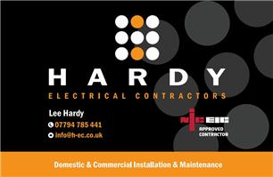 Hardy Electrical Contractors