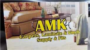 AMK Flooring