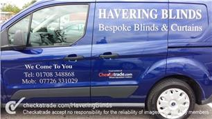 Havering Blinds