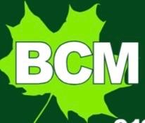 BCM Garden Services
