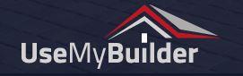 Use My Builder