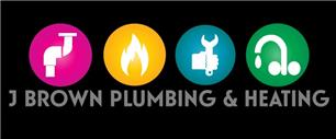 J Brown Plumbing & Heating Ltd