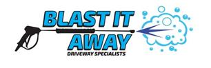 Blast It Away Driveway Specialists