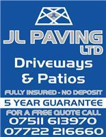JL Paving