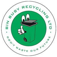 Bin Busy Recycling