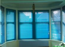 Aluminium Venetian Blinds fitted by Brite Blinds Ltd