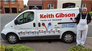 Keith Gibson Painting & Decorating
