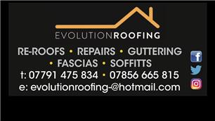 Evolution Roofing & Building